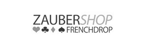 Topseller im Zaubershop-Frenchdrop