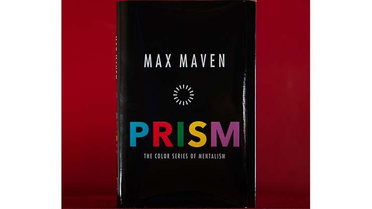 PRISM von Max Maven - Zauberbuch