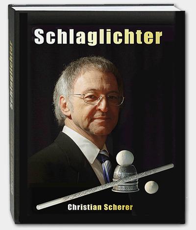 Christian Scherer - Zauberbuch